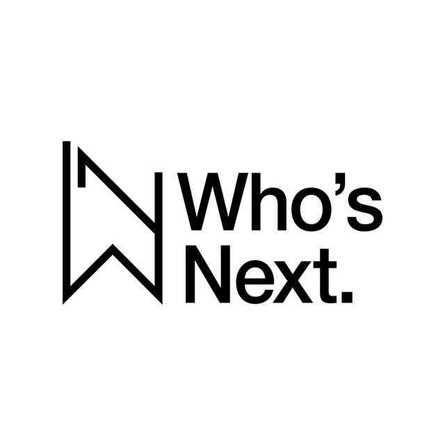Who's Next.