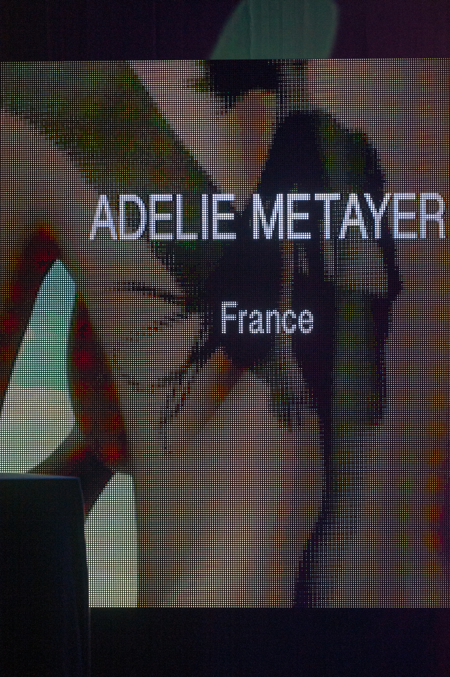 Adelie Metayer