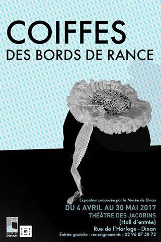 EXPOSITION « COIFFES DES BORDS DE RANCE »