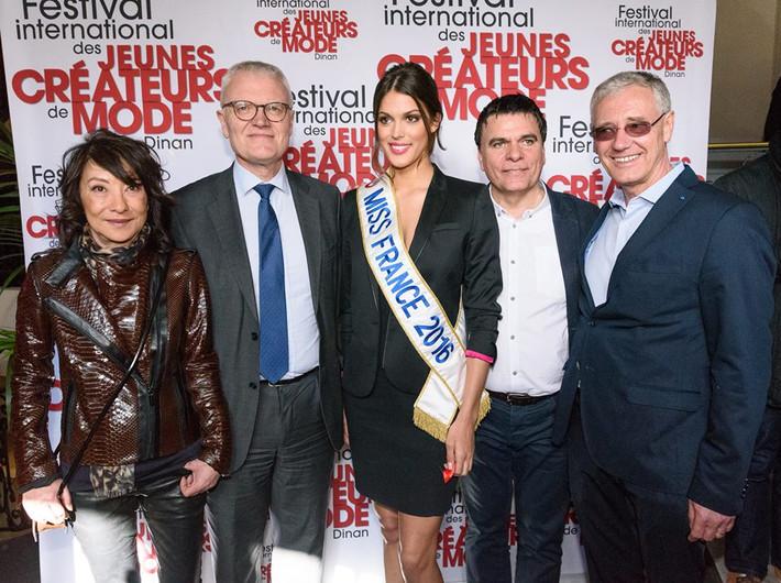 Iris Mittenaere, élue Miss Univers 2017