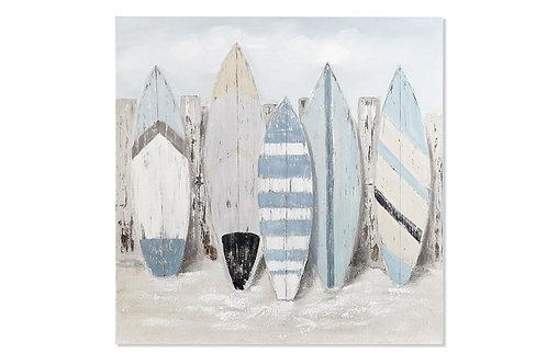 Cuadro Surf