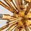 Thumbnail: Lámpara de Techo Gold