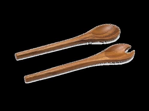 Set utensilios