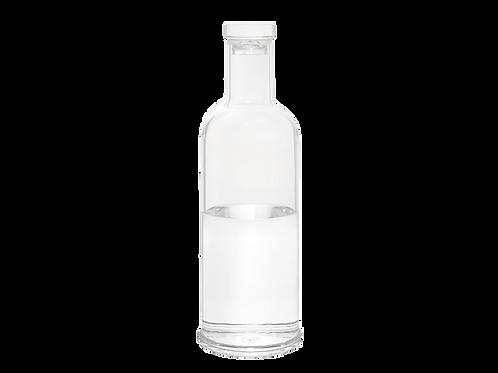 Botella Acrílica