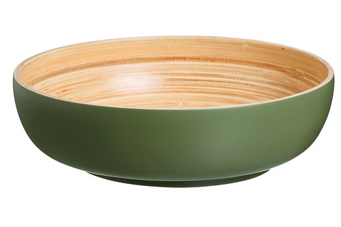 Bowl de bambú Jane