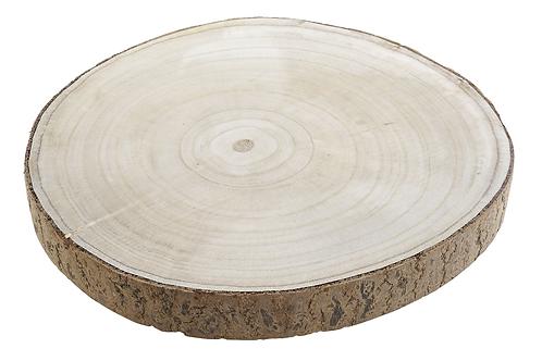 Centro de mesa Wood