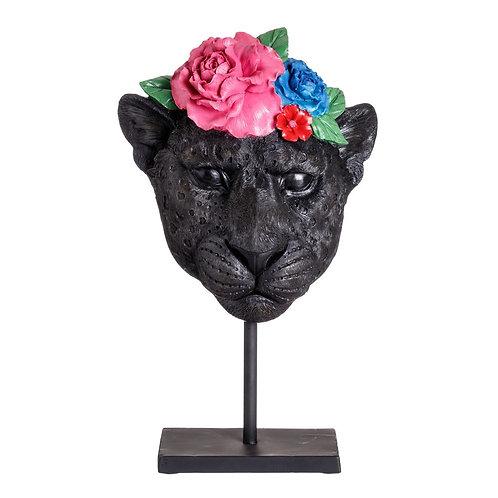 Figura pantera Frida