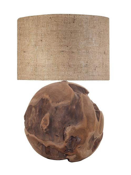 Lámpara de mesa Guinea