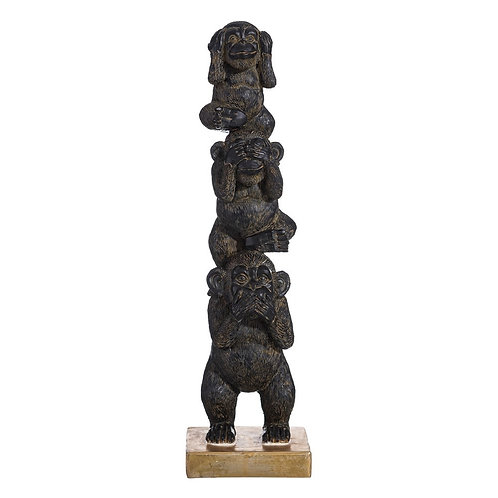 Figura monkeys