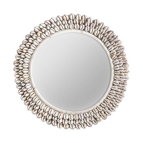 Espejo Concha
