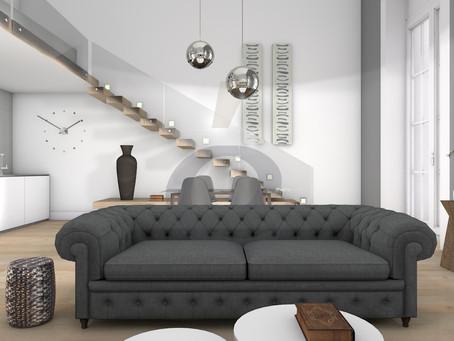 ¿Interiorismo es igual a decoración?