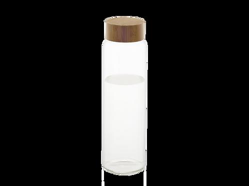 Botella Bambú
