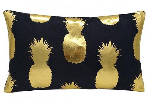 Cojín Gold Pineapple