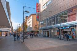 Ansicht Frankfurter Str.