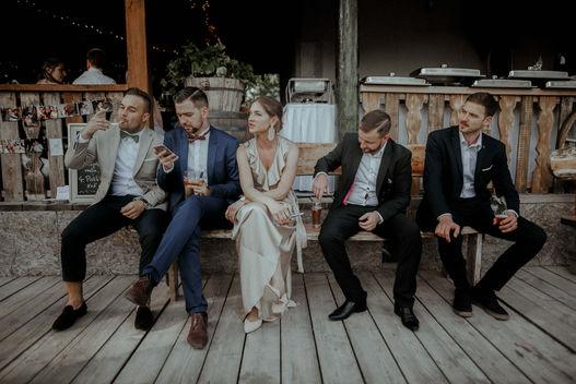 Wedding bratislava