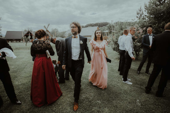 Wedding Trnava