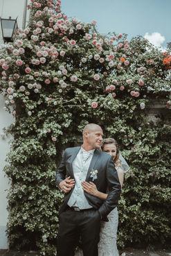 Wedding szekesfehervar