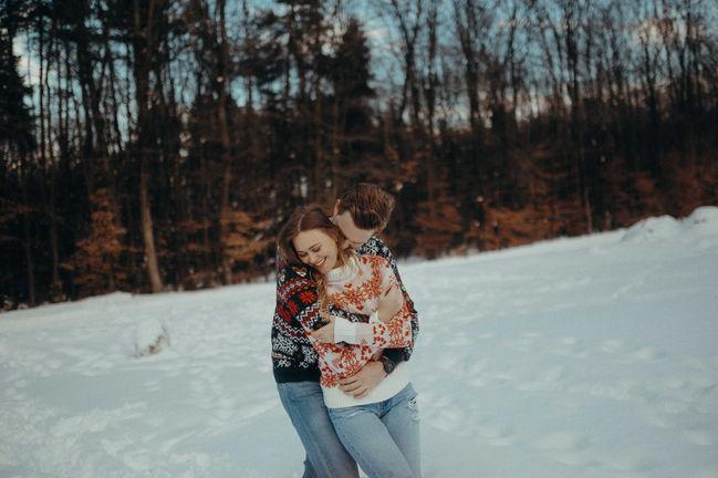 Couple photography