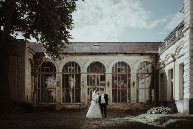 Wedding Füzér