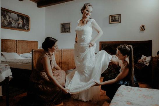 Wedding kralovsky chlmec