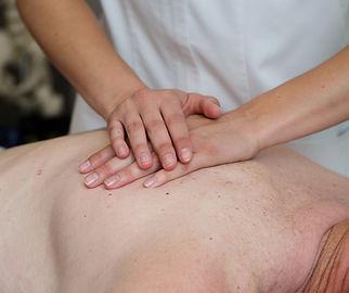 Osteopathy for back pain Edinburgh Portobello