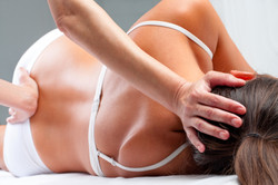 Osteopathy for back pain Portobello