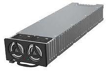 AMPS3000 - Advance Modular Power System