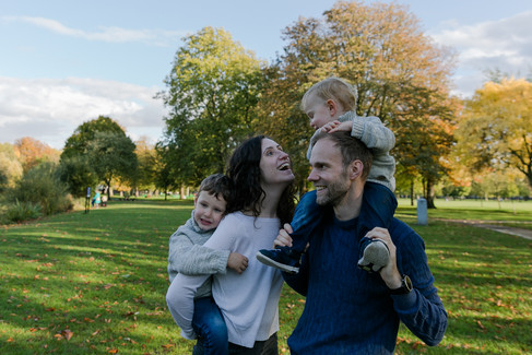 Family Photographer St Albans
