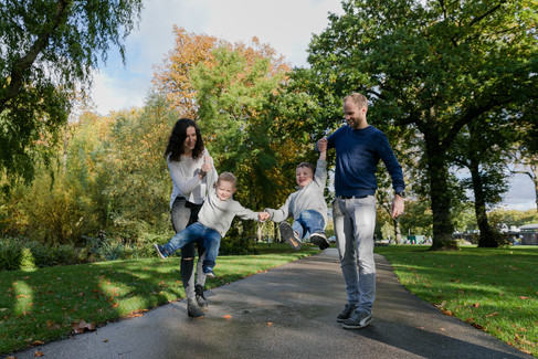 Family Photographer St Albans