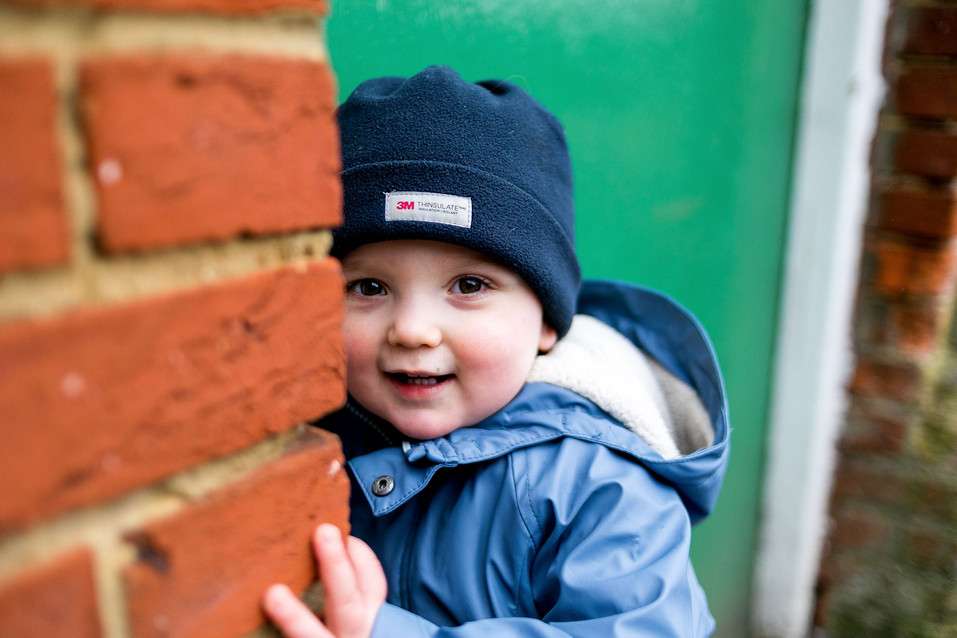 Family Photography St Albans