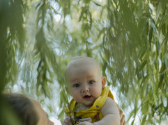 St Albans Baby Photographer
