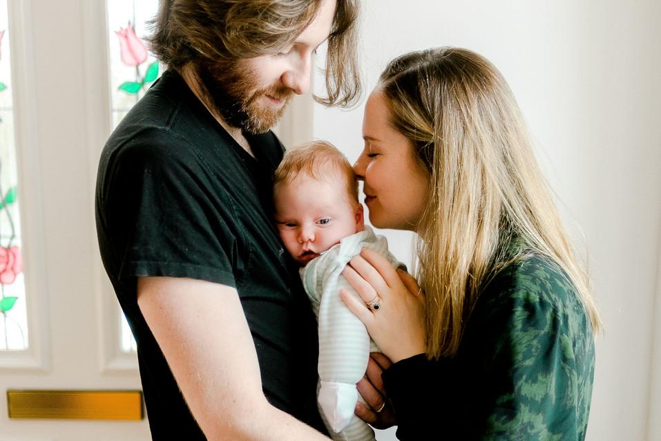 Baby Photographer St Albans