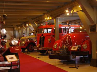 Optreden in het Brandweermuseum in Hellevoetsluis verplaatst naar medio september/oktober 2021