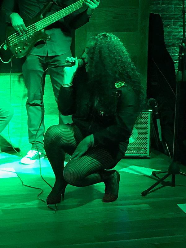 IMG_4321 Tatiana Owens at The Living Sta