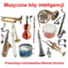 Muzyczne bity inteligencji