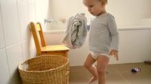 Montessoriański okres wrażliwości na porządek