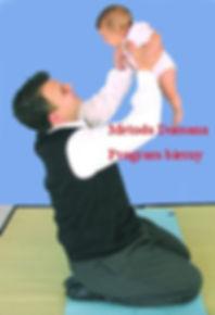 Metoda Domana Program ruchowy Wczesna edukacja Metoda Domana