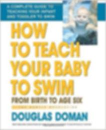 Metoda Domana Nauka pływania