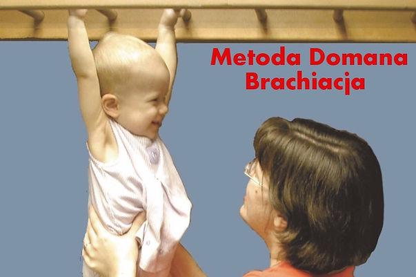 Metoda Domana Brachiacja Wczesna edukacja Metoda Domana