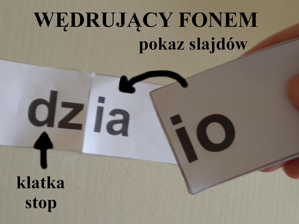 Czytanie globalne metodą Domana a dysleksja, bity inteligencji - polskie fonemy. Nauka czytania metodą fonetyczną.