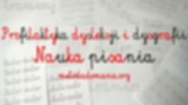 Metoda Domana Wczesna edukacja  - karty do profilaktyki i terapii dysleksji i dysgrafii metodą fonetyczną.