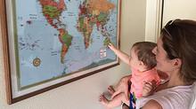 Paląca ciekawość czyli okna rozwojowe Marii Montessori