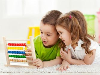 To królowa nauk pomaga dziecku odnieść sukces
