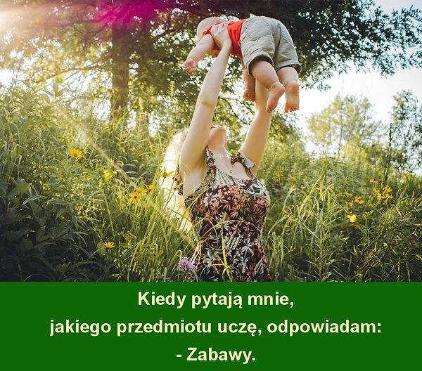 Wczesna edukacja Metoda Domana Jak wspierać rozwój ruchow niemowlęcia Metodą Domana