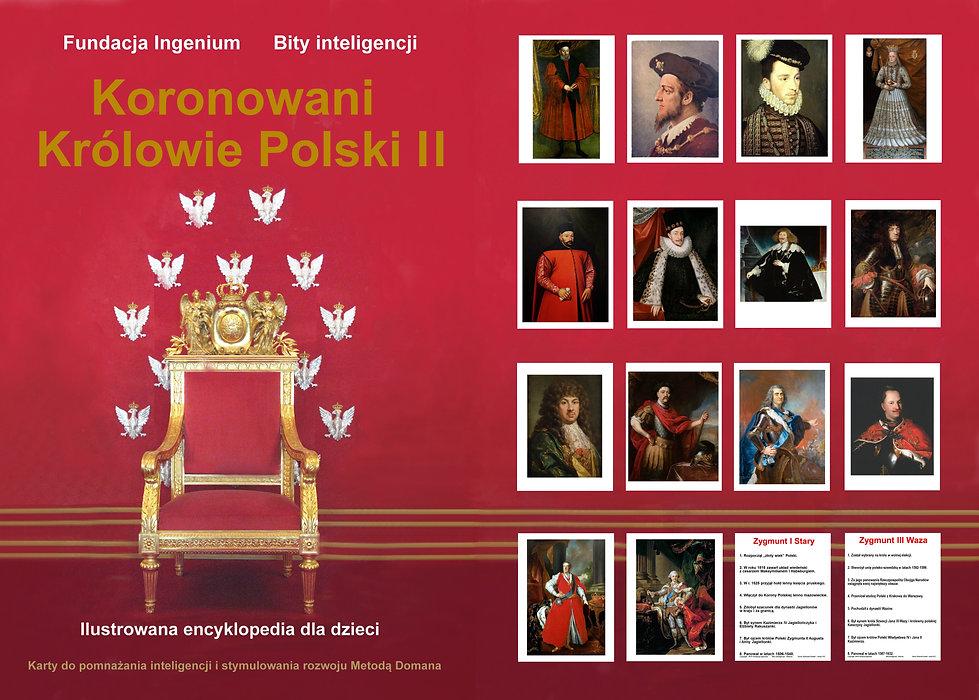 Koronowani_Królowie_Polski_II_II_Bity_in