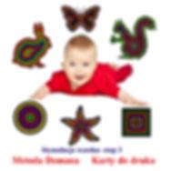 Metoda Glena Domana Bity inteligencji dla noworodków Wczesna edukacja Metoda Domana