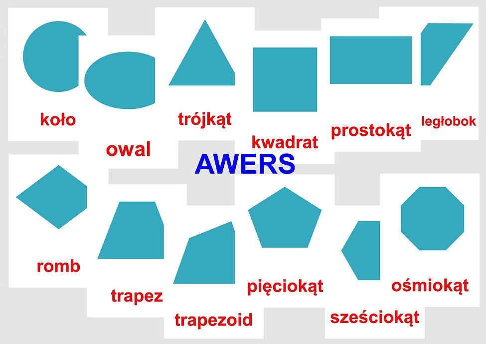 wczesna edukacja karty obrazkowe Metoda Domana Wczesna edukacja Karty obrazkowe Bity inteligencji Figury geometryczne