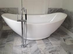 Luxury Custom Bath Tub
