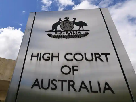 High Court Entrenches Indefinite Detention In Australian Law