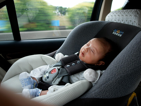 Child car seats needed